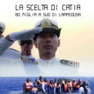 Catia's Choice - 80 Sea Miles out of Lampedusa