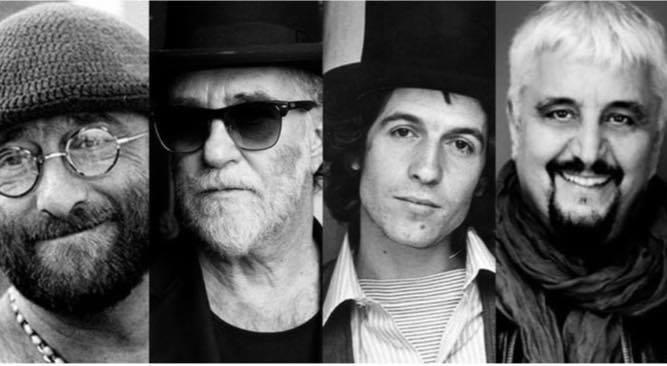 Cantautori: Italian music in the roaring 80s