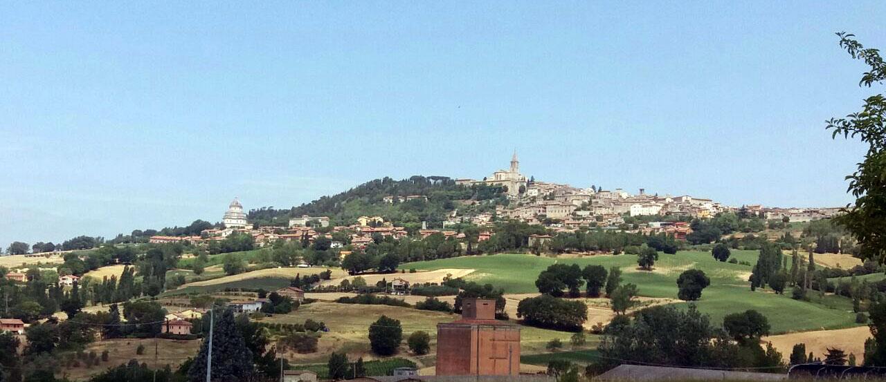 Discover Italy: The Umbria Region